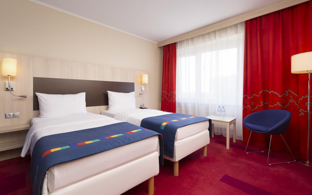 park inn by radisson pulkovskaya hotel