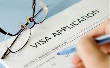 Visa support